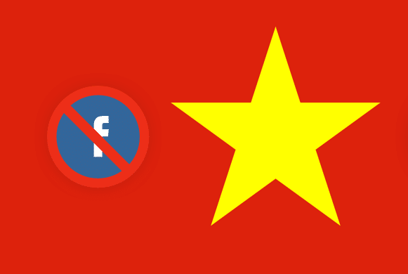 Vietnam to shut down Facebook over censorship requests - Source