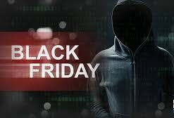 BlackFriday: 84% of Consumers Taking Risk To Personal Data in Search of Cheap Things