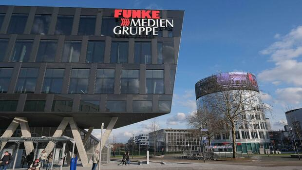 Germany: Massive Cyber Attack Takes Down Major Funke Newsgroup
