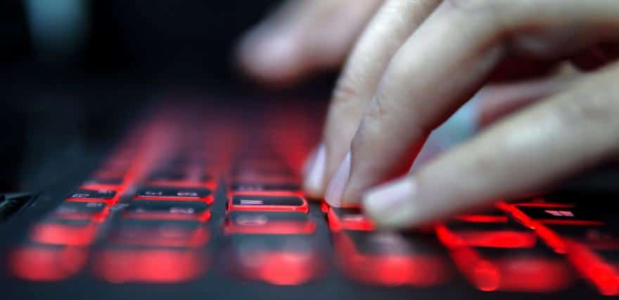 Hackers demand ransom after a cyber attack on the laboratory in Antwerp