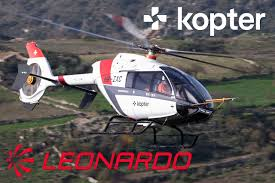 Helicopter Manufacturer Kopter Hit By Ransomware