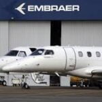 Brazilian Plane Maker Embraer Downed by Suspected Ransomware