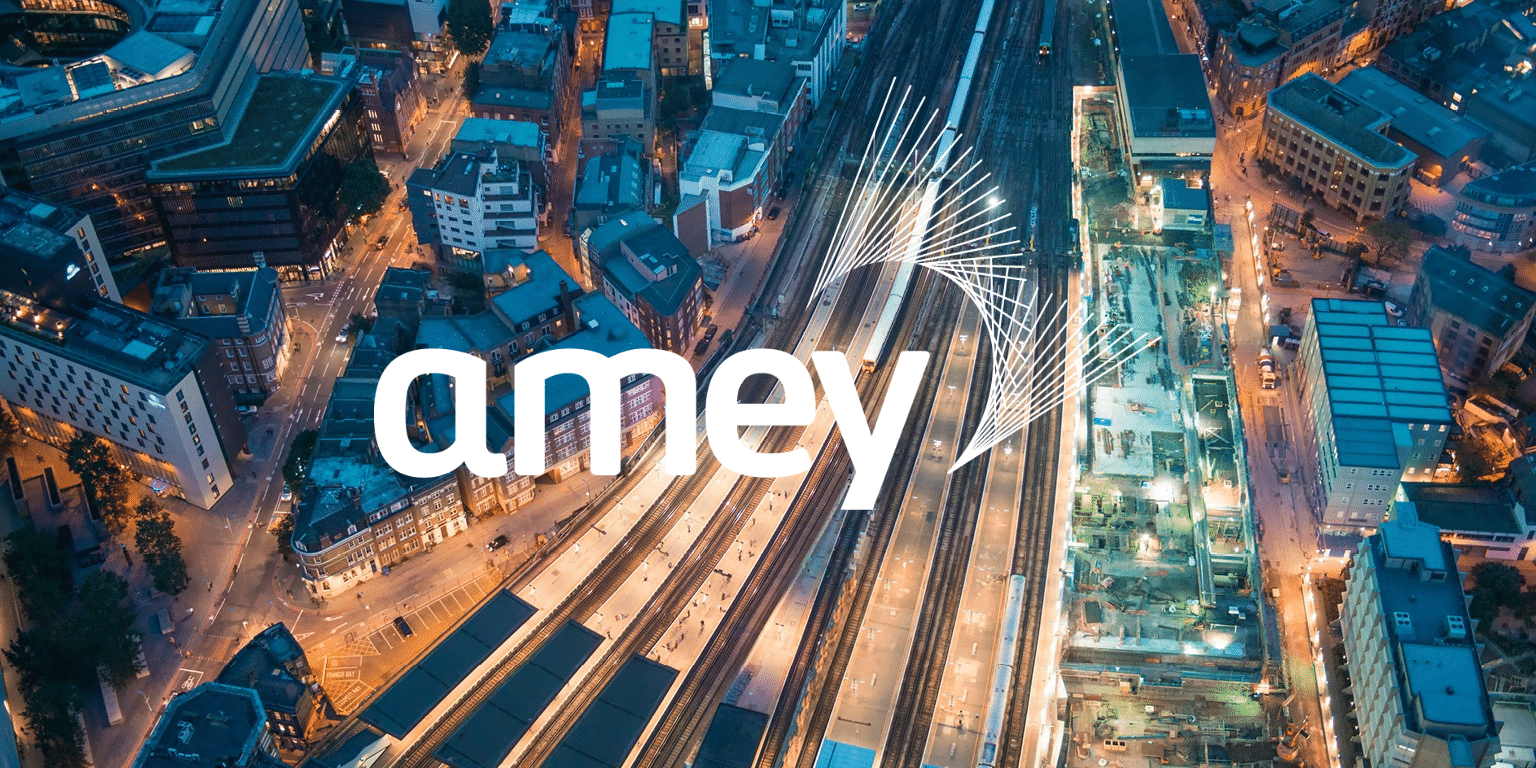 Amey suffers from a cyberattack