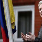 UK judge Rejects Assange Extradition Request of WikiLeaks founder