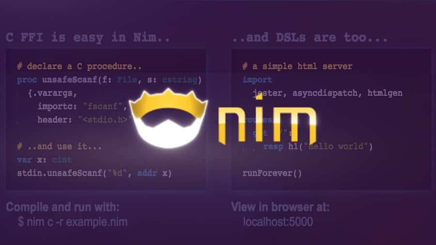 NimzaLoader malware was written Nim Programming Language to be less detected