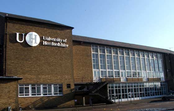 Uni of Hertfordshire is the latest cyberattack victim Suffers Outage of IT systems